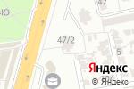 Схема проезда до компании Торгово-сервисная фирма в Одессе