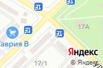 Схема проезда до компании Леопольд в Одессе
