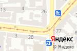 Схема проезда до компании Дом сантехники и света в Одессе
