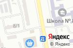 Схема проезда до компании Flowers-maxima в Одессе
