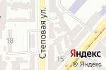 Схема проезда до компании ДПС-Юг в Одессе