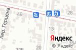 Схема проезда до компании Детская библиотека №19 в Одессе