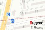 Схема проезда до компании F.ua в Одессе