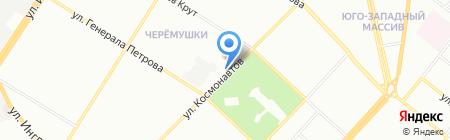 Гарант Мобил на карте Одессы