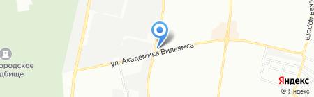 Мир Природы на карте Одессы