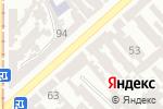 Схема проезда до компании Таис в Одессе