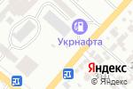 Схема проезда до компании Navitas Pro в Одессе