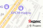 Схема проезда до компании GRINMASTER в Одессе