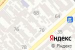 Схема проезда до компании 60 лет Парада Победы в Одессе