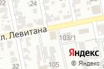 Схема проезда до компании Элпол в Одессе