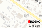 Схема проезда до компании Ibox в Одессе
