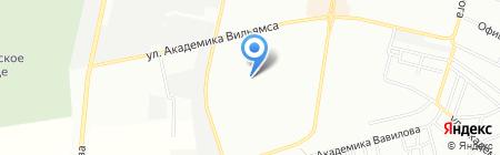 Arhat клуб боевых искусств джиу-джитсу на карте Одессы