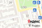 Схема проезда до компании Городское отделение связи №29 в Одессе