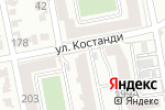 Схема проезда до компании Ювитрейдинг, ЧП в Одессе