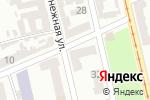Схема проезда до компании Одесский национальный медицинский университет в Одессе