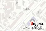Схема проезда до компании Івік-Юг в Одессе