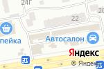 Схема проезда до компании Торговая фирма в Одессе