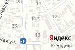 Схема проезда до компании Городское отделение связи №96 в Одессе