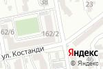 Схема проезда до компании Вернисаж в Одессе