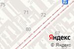 Схема проезда до компании Аква-Стар в Одессе