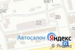 Схема проезда до компании Городское отделение связи №104 в Одессе