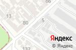 Схема проезда до компании Промстройдеталь в Одессе