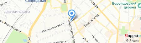 Ветер перемен на карте Одессы