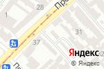 Схема проезда до компании Mix-service в Одессе