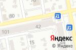 Схема проезда до компании Оптикомед в Одессе