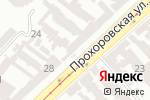 Схема проезда до компании Одесская государственная нотариальная контора №5 в Одессе
