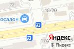 Схема проезда до компании Шашлычная в Одессе