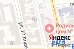 Схема проезда до компании Одесское училище искусств и культуры им. К.Ф. Данькевича в Одессе