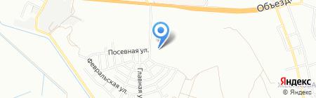 Магазин на карте Одессы