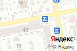 Схема проезда до компании Городское отделение связи №114 в Одессе
