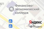 Схема проезда до компании Автоджакузи в Одессе