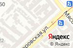 Схема проезда до компании Андромеда в Одессе