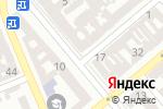 Схема проезда до компании Напої в Одессе