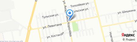 Онікс ПО на карте Одессы