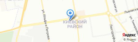Мир оптики на карте Одессы