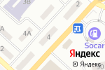 Схема проезда до компании Bloom Room в Одессе