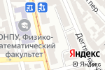Схема проезда до компании Одесская национальная музыкальная академия им. А.В. Неждановой в Одессе