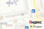 Схема проезда до компании Книжкова Казка в Одессе