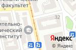 Схема проезда до компании Robo КОП в Одессе