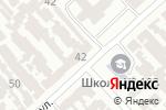Схема проезда до компании ВИТ-П, МП в Одессе