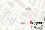 Схема проезда до компании ВиОл в Одессе