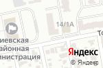 Схема проезда до компании Банкомат, Первый Украинский Международный Банк, ПАО в Одессе