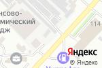 Схема проезда до компании Garage в Одессе