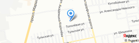 Элит Паркет на карте Одессы