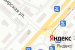 Схема проезда до компании Кристиан Трейд в Одессе