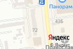 Схема проезда до компании Техносток в Одессе